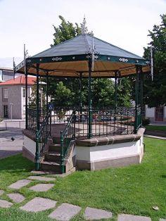Coreto - Portugal, Margaride, Felgueiras, Porto