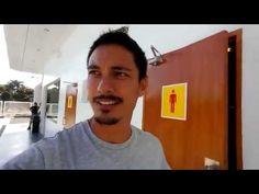 Baño de Gasolinera Shell - Un Baño de Hombres Más que Especial   FreeSprinkles.com