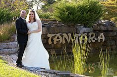 Tan-Tar-A Resort is the perfect setting for the wedding of your dreams! #LakeoftheOzarks #Missouri