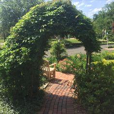 Garden Cottage In Morristown, NJ