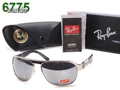 Ray Ban Active Lifestyle RB3460 Black And Champagne Frame Gray Lens Sunglasses