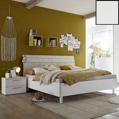Cikkszám: 621706-19 90x200cm-es ágy, hajlított fejtámláján vízszintes lécezéssel. Rendkívül dekoratív és stílusos!
