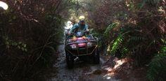 Get your adrenaline pumping on a Quad-Biking Safari in Fuerteventura, Spain.
