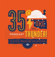 SMO Thunder by Nathan Pyles, via Behance