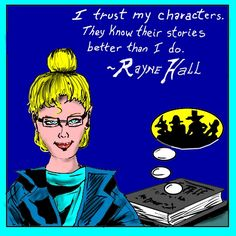 """""""I trust my characters. They know their stories better than I do. Sayings About Reading, Writing Motivation, Pen Name, Fantasy Fiction, My Character, Trust Me, Funny Sayings, Writing Tips, Short Stories"""