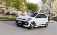 Lataa kuva Volkswagen polo GTI, Käsite, 2017, Valkoinen vw, uusia autoja, farmari, Volkswagen