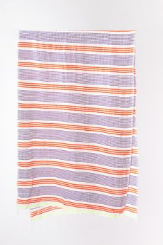 A huge Lemlem scarf could be a good sarong alternative. This one's on sale $65 Sinta Scarf