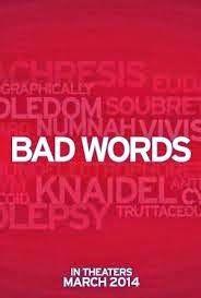 The Flamboyant Press: Bad Words