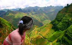 Join the hiking and trekking tour up in Sapa | Duc Blog's