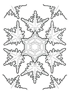 Dover Publications Creative Haven Snowflake Designs Coloring Book Dover Coloring Pages, Online Coloring Pages, Coloring Pages For Kids, Snowflake Coloring Pages, Christmas Coloring Pages, Christmas Snowflakes, Christmas Colors, Zentangle, Creative Haven Coloring Books