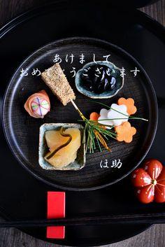 お節2016 - The new year Japanese traditional dish