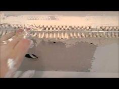 Pokaz - Jak należy wkleić narożniki na gips,prawidłowo Kawalerka 31 m2 w...