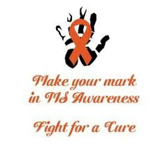 ms+signs+an++sayings | Multiple Sclerosis Magnetic Signs | Multiple Sclerosis Car Magnets ...