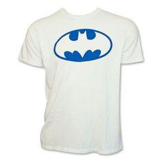 Batman Color-Changing Logo T-Shirt