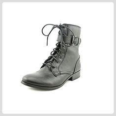 f765508a065366 Style   Co Ricky Damen US 6.5 Schwarz Mode-Stiefeletten - Stiefel für frauen  (. Black Ankle BootsMid Calf ...