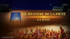 Film de l'évangile « Le Mystère de la piété - la suite » | Bande-annonce...
