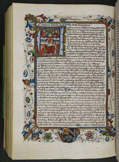 Hargrave 274   f. 204v   Henry VI