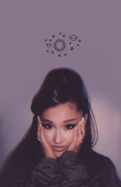 Shared by Zoé. Find images and videos about ariana grande, ariana and arianagrande on We Heart It - the app to get lost in what you love. Ariana Grande Fotos, Ariana Grande Drawings, Ariana Grande Pictures, Ariana Grande Background, Ariana Grande Wallpaper, Aesthetic Photo, Phone Backgrounds, Aesthetic Wallpapers, Cute Wallpapers