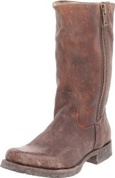 FRYE Women s Heath Outside Zip Boot