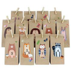 Easy Christmas Crafts For Toddlers, Toddler Crafts, Crafts For Kids, Diy Christmas Lights, Christmas Diy, Diy Pour Enfants, Tea Light Snowman, Beaded Ornament Covers, Diy Advent Calendar