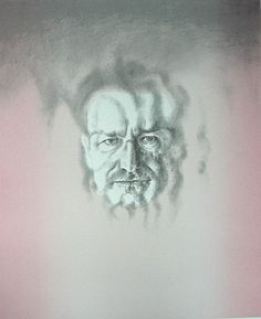 Louis le Brocquy made Bonos portrait (National Gallery of Ireland) Bono Vox, Irish Painters, Street Gallery, Irish Art, Book Illustration, Illustrations Posters, Sculpture Art, Amazing Art, Art Drawings
