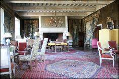Classic livingroom...