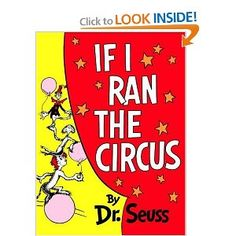 Probably my fav Dr. Seuss book