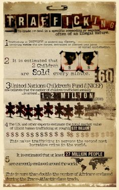 Human Trafficking In The United States | human trafficking in the united states is a widespread problem which ...