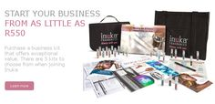 INUKA Fragrances, Multi Level Marketing helps to earn Extra Income CapeTown.