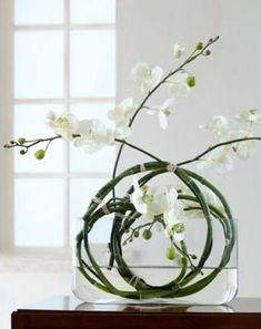 Orchids Wedding Theme | Arabia Weddings