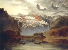 Peder Balke (1804 – 1887, Norwegian)