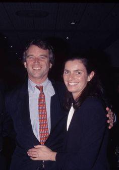 Bobby Kennedy Jr. and Mary Richardson Kennedy