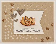 peace love wags...
