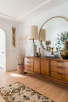 Bungalows, Home Design, Design Ideas, Design Design, Design Hotel, Design Color, Design Elements, Bungalow Style House, 1940s Bungalow