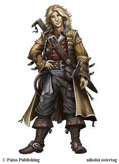 Pathfinder - Tilo of Braganza by NikolaiOstertag on DeviantArt   email: nikolai.ostertag@hotmail.com  You can Follow me here: Facebook: https://www.facebook.com/nikolai.ostertag Twitter: twitter.com/nikkmao  nikolai ostertag fantasy illustration rpg paizo