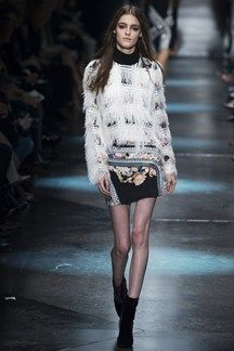 Roberto Cavalli Fall 2015 Ready-to-Wear Collection - Vogue