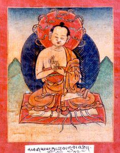 Mejores 8 Buddhism Y Buddha De Imágenes Tibetan Nagarjuna FxUdw4q