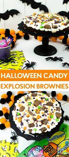 200 Halloween Party Treats Ideas In 2020 Halloween Food For Party Halloween Treats Halloween Recipes