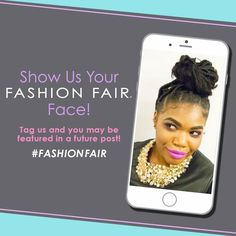 We love to see how you wear Fashion Fair Cosmetics!   Tag us and you may get your picture featured here and other places!  #FashionFair #love #TagsForLikes #TagsForLikesApp #TFLers #tweegram #photooftheday #20likes #amazing #smile #follow4follow #like4like #look #instalike #igers #picoftheday #food #instadaily #instafollow #followme #girl #iphoneonly #instagood #bestoftheday #instacool #instago #all_shots #follow #webstagram #colorful #style #swag#fashion