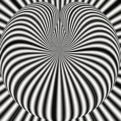 Optische illusies en gezichtsbedrog