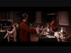 1776 The Musical: Sit Down John. Probably the musical that really turned me on to musicals! William Daniels is one of my heroes!