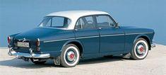 Classic Automotive History: The Volvo Rear Door Dilemma Carros Vw, Volvo Amazon, Volvo S80, Custom Big Rigs, Alfa Romeo Cars, Volvo Cars, Bmw Series, Montage Photo, Triumph Motorcycles