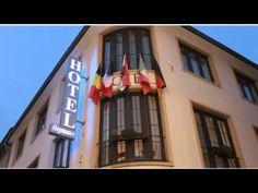 Hotel Heymann - Kaiserslautern - Visit http://germanhotelstv.com/heymann Free Wi-Fi and contemporary design are offered at this family-run 3-star hotel in the heart of Kaiserlauternâs pedestrian area. -http://youtu.be/oVXyVgKsmt0