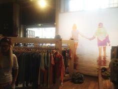 SHISHA clothing #brighttradeshow S2013 | caughtacute