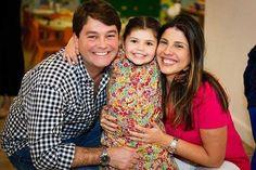 Uma mãe carioca de mudança para São Paulo com o marido e a filha de seis anos é a entrevistada da semana