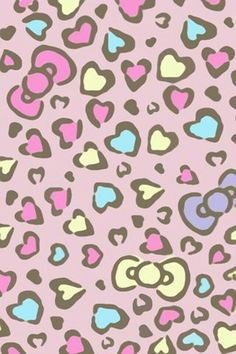 11 Best Two Of My Favs Hello Kitty And Cheetah Print Images