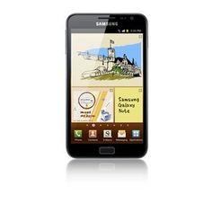 Samsung Galaxy Note N7000 16GB Unlocked Android Smartphone - Dark Blue ~ Details ->> http://amzn.to/JvIsTp
