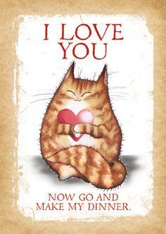 I love You... by Fishykins (MadOldCatLady)