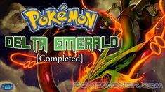 http://www.pokemoner.com/2017/03/pokemon-delta-emerald.html Pokemon Delta Emerald  Name: Pokemon Delta Emerald Remake by: Ludovic Remake from: Pokemon Emerald Description: Pokemon Delta Emerald is a hack of Pokemon Emerald. It will bring a new atmosphere with familiar things into this game. Yup there are many different Emerald hacks out there and this one is one of the most worth-playing hack. When you were a young boy you have heard a story: there are three Pokemon God Rayquaza  Kyogre…
