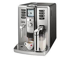GAGGIA Accademia | macchina per caffè espresso automatica | Dalani Home & Living